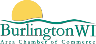 Burlington Chamber of commerce logo