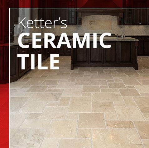 Ceramic Tile Flooring Store in Burlington, Wisconsin