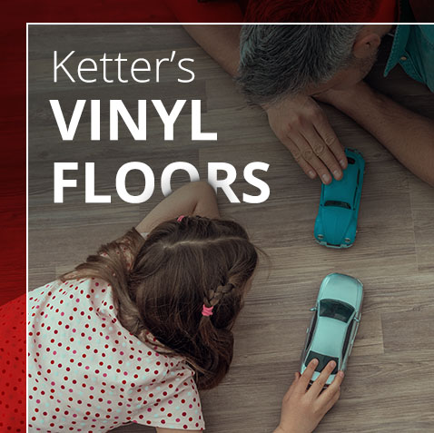 Vinyl Flooring Store in Burlington, Wisconsin