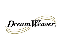 brand logos dream weaver