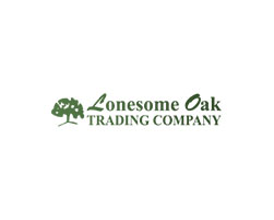 logos lonesome oak