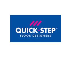 brand logos quick step